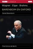 Barenboim a Oxford