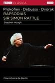 Rapsodias de Simon Rattle