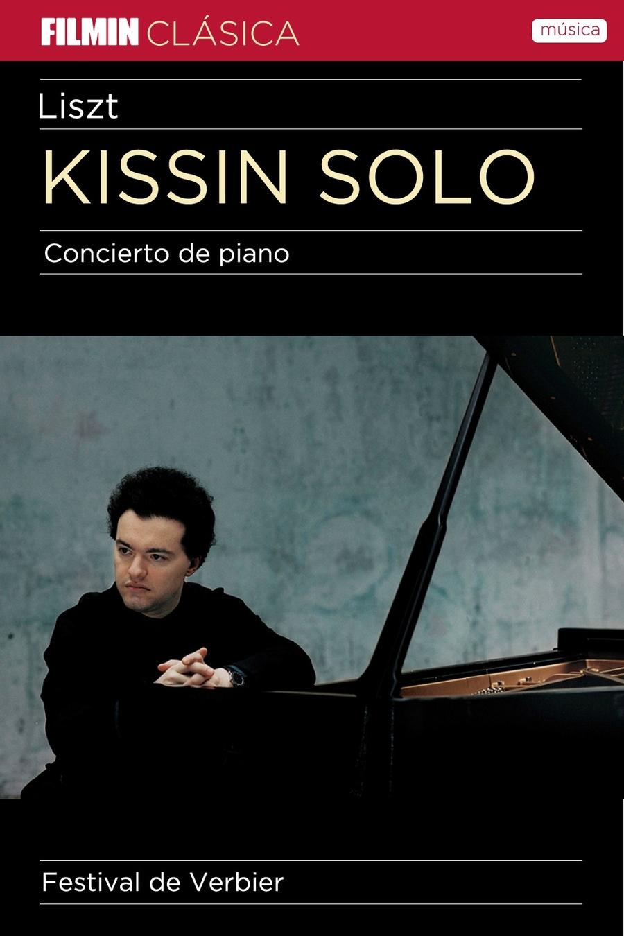 Kissin Solo