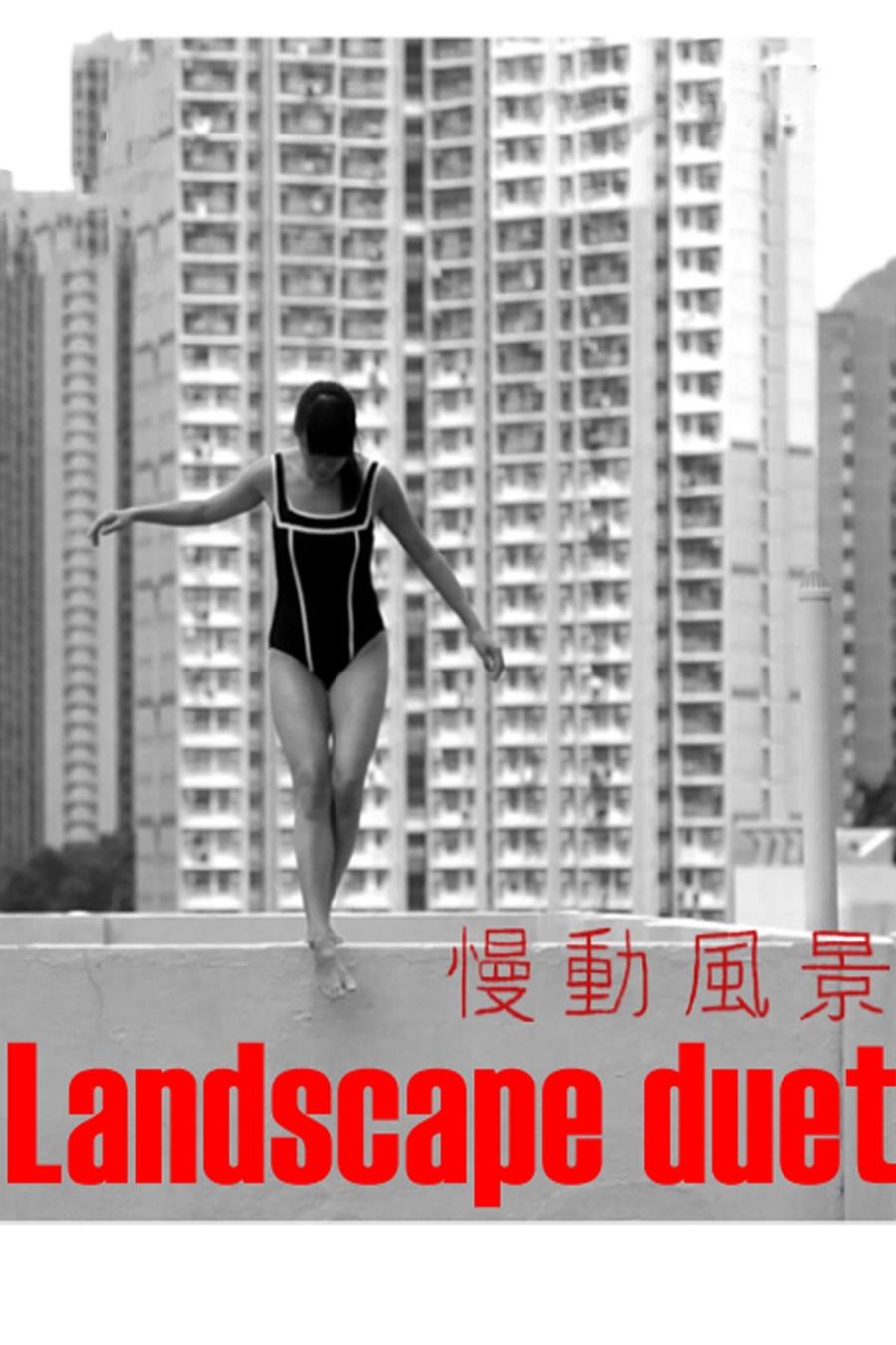 Landscape Duet
