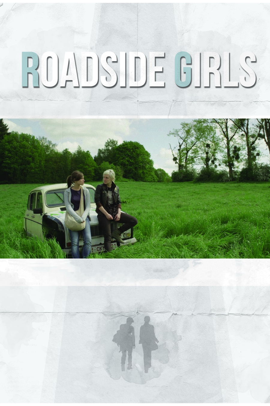 Roadside Girls