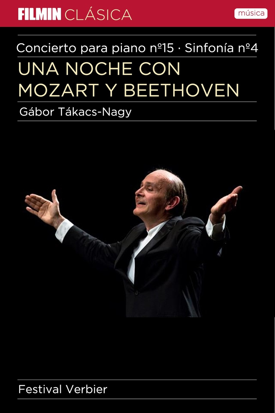 Una nit amb Mozart i Beethoven