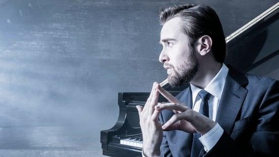 Chopin según Trifonov