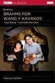 Brahms per Wang i Kavakos