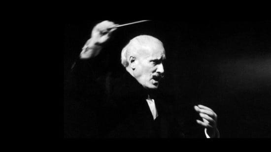Wagner por Toscanini