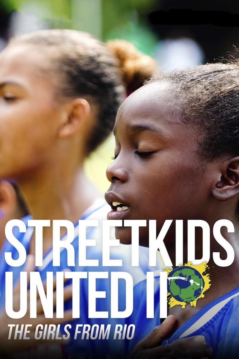 Streetkids United II