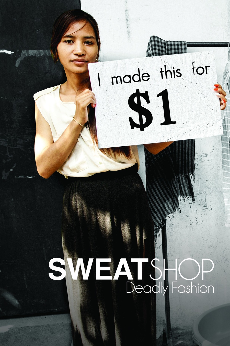 Sweat Shop: Deadly Fashion