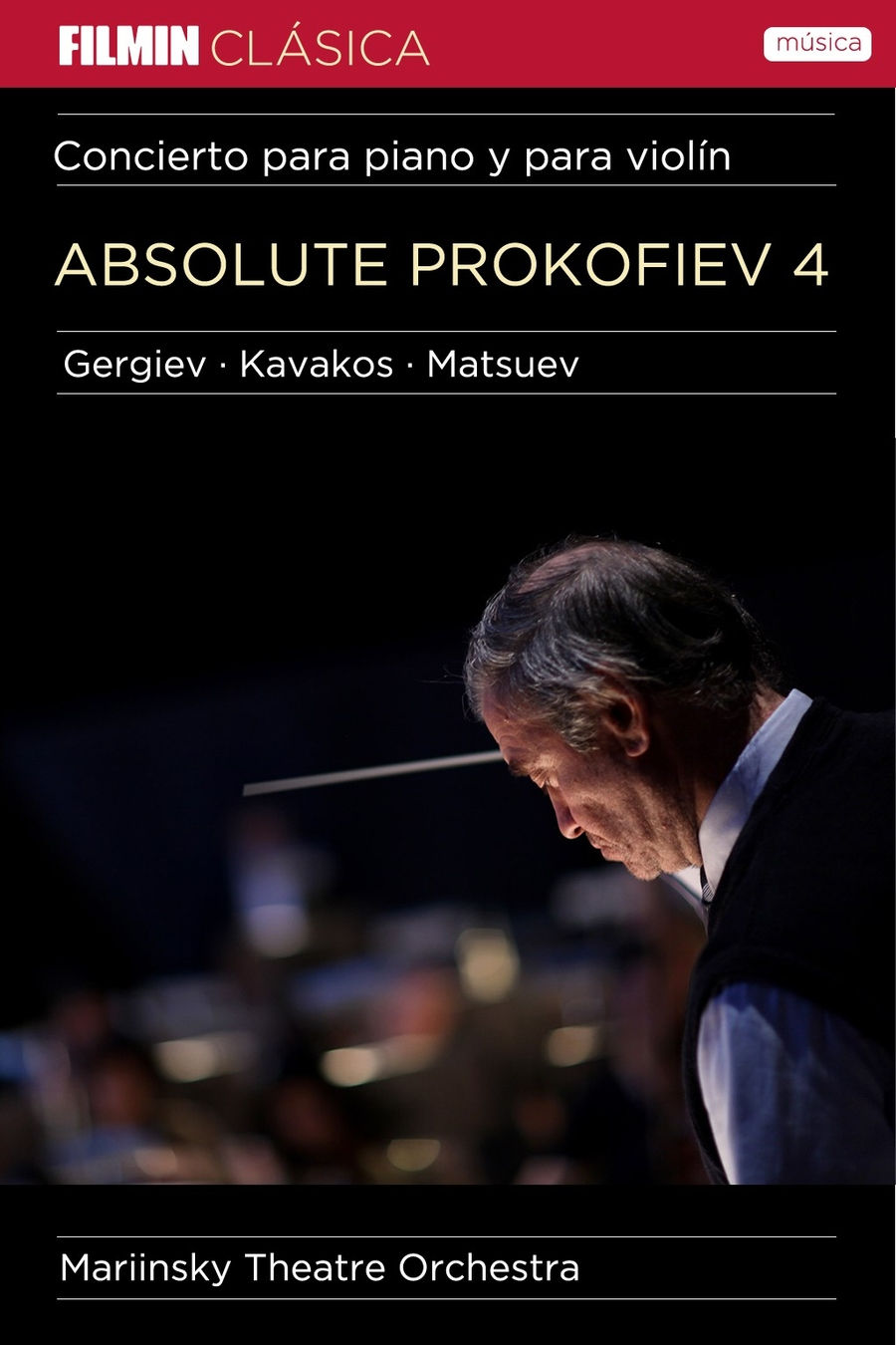 Absolute Prokofiev 4