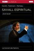Savall espiritual