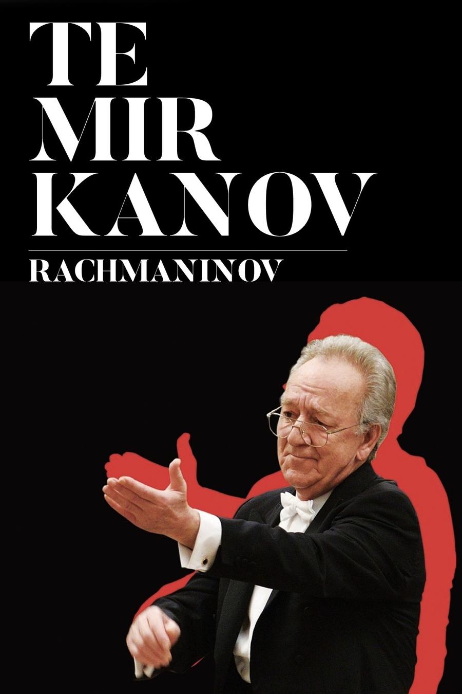 Temirkanov y Rachmaninov