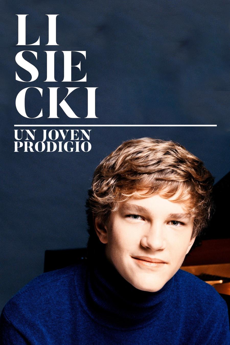 Jan Lisiecki, un jove prodigi