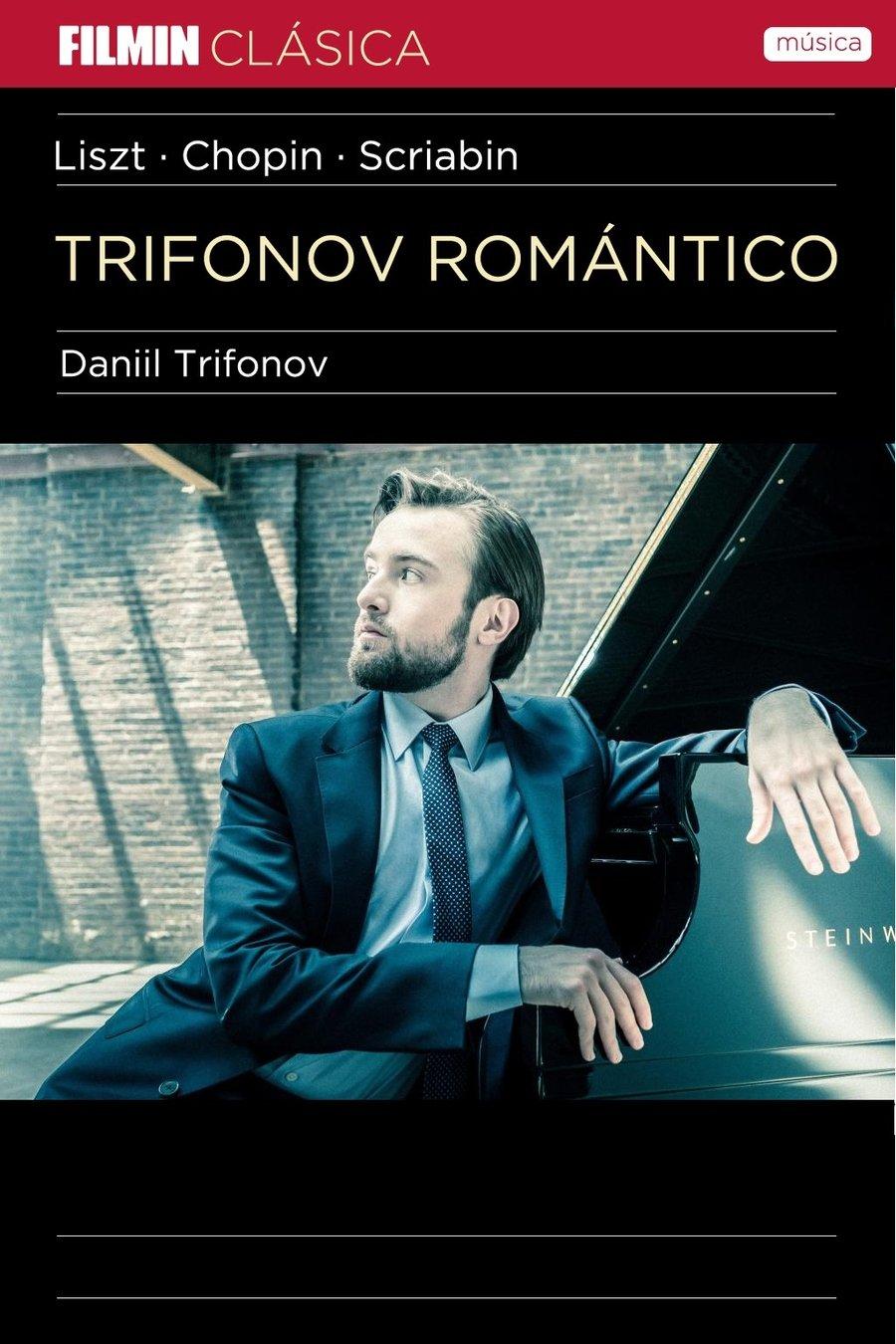 Romàntic Trifonov