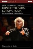 Concierto para Europa: Rusia
