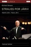 Strauss por Järvi