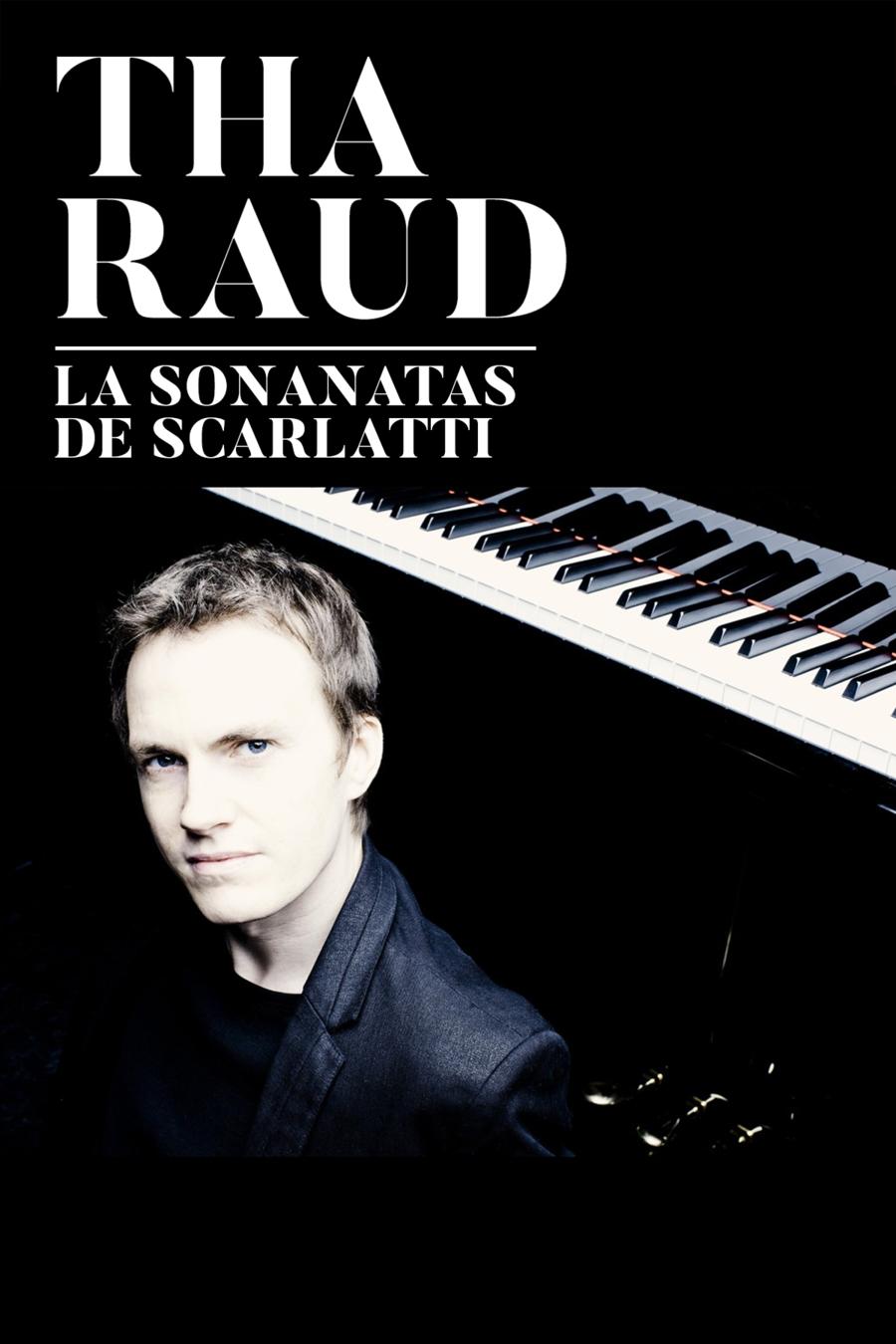 Les sonates d'Scarlatti