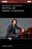 Recital de Wang y Capuçon