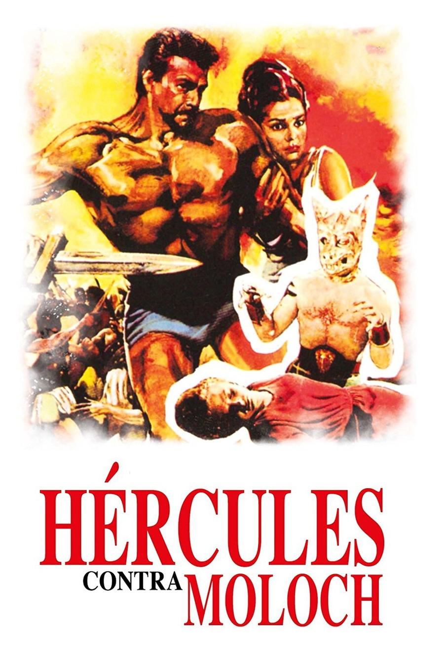 Hércules Contra Moloch