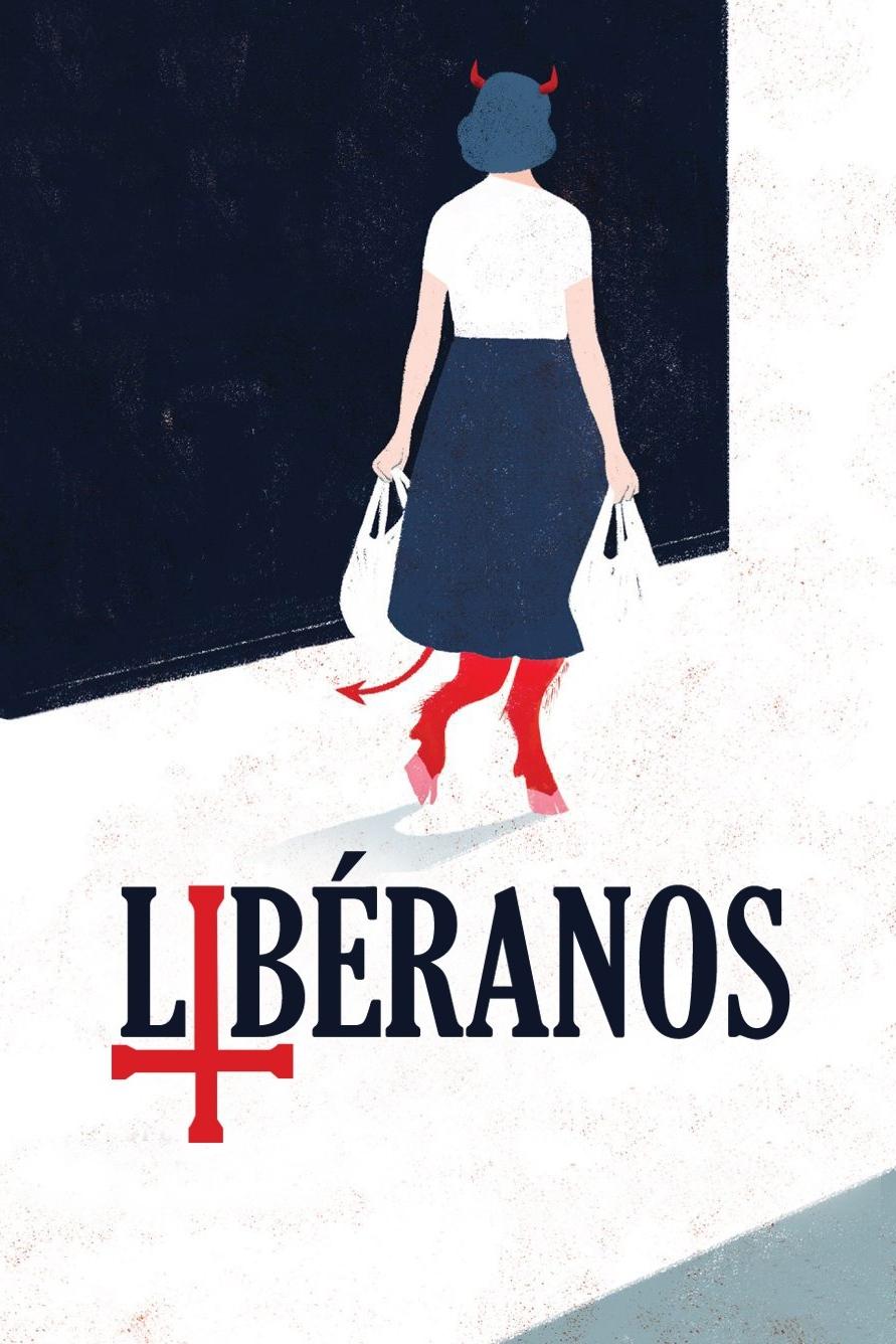 Libéranos