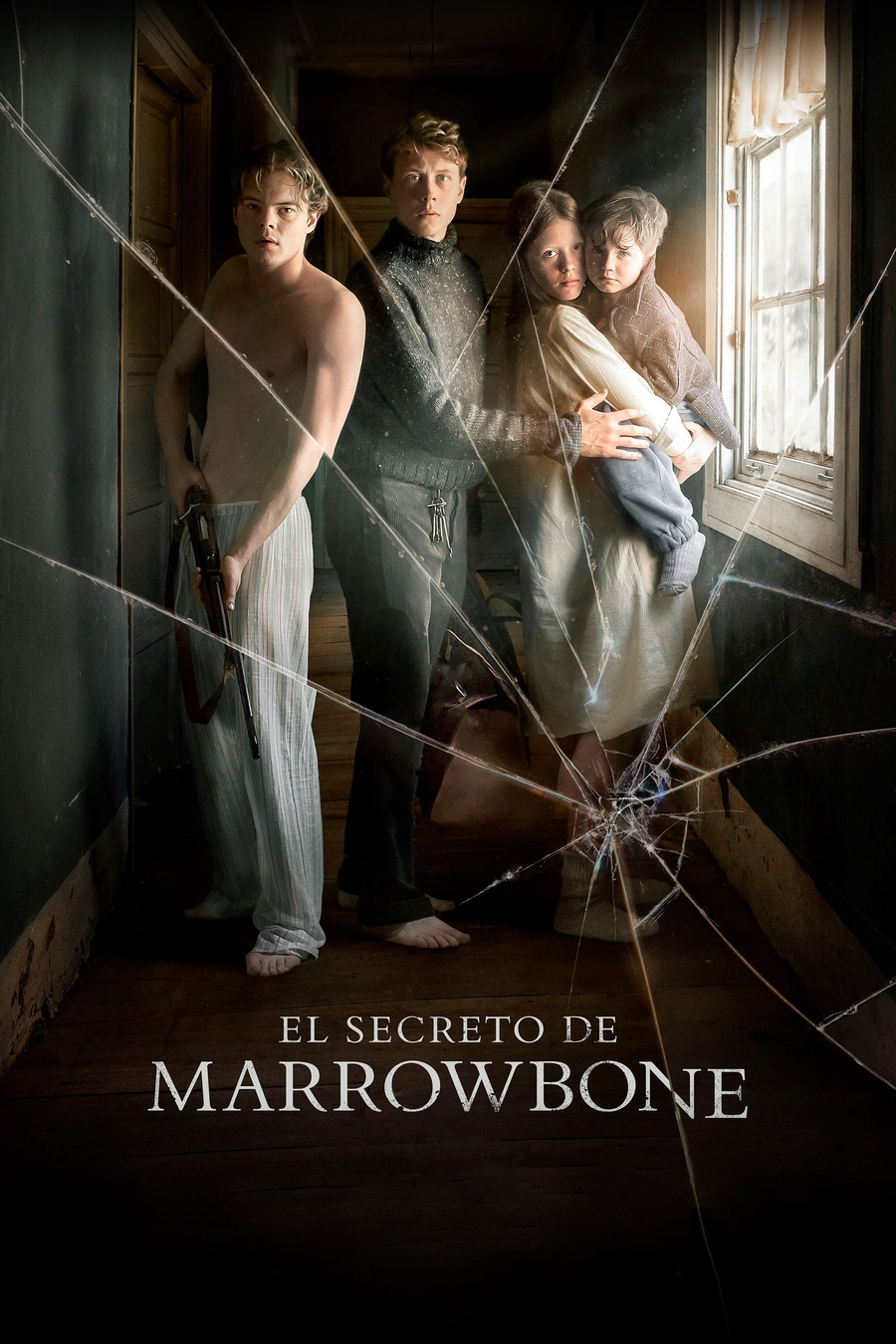 El secret de Marrowbone