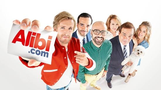 Alibi.com: Agencia de Engaños