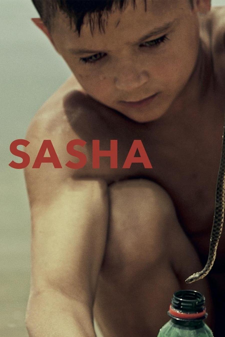 Sasha (2016)