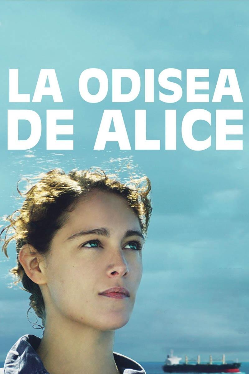 La Odisea de Alice