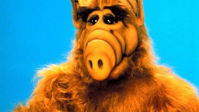 Alf: La película