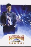 Las aventuras de Buckaroo Banzai