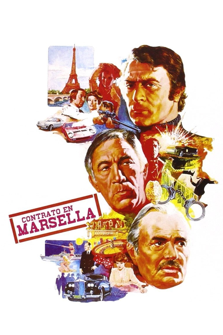 Contrato en Marsella