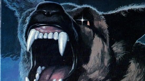 El perro del infierno