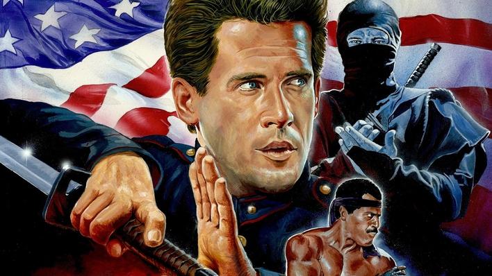 El guerrero americano II: La confrontación