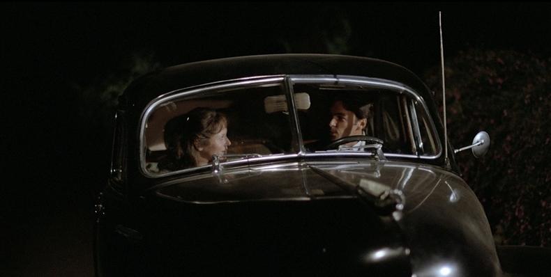 Pasaje para un coche fúnebre