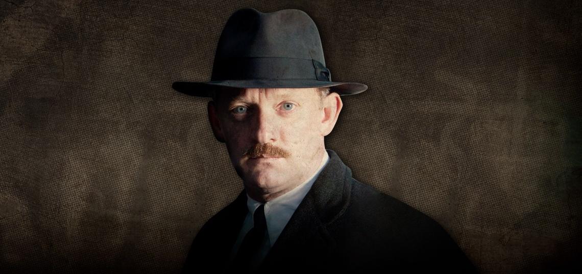 Detective Muncie