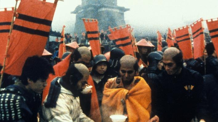 A.K (Akira Kurosawa)