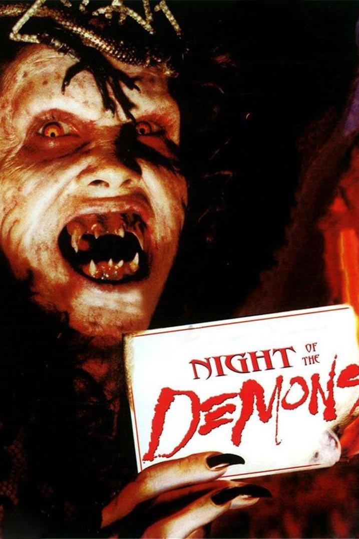 La noche de los demonios