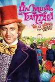 Un mundo de fantasía (Willy Wonka y la Fábrica de Chocolate)