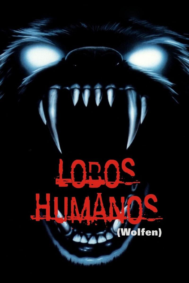 Lobos humanos