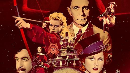 El Hollywood de Hitler