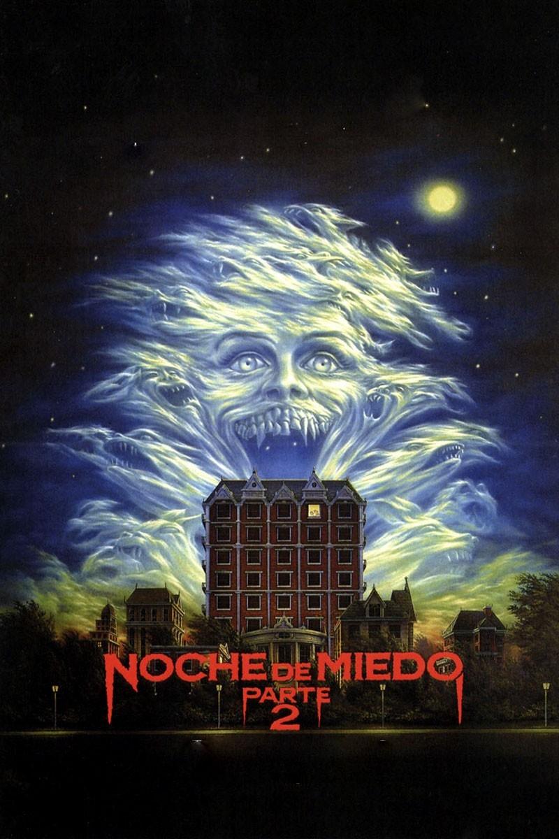 Noche de miedo 2