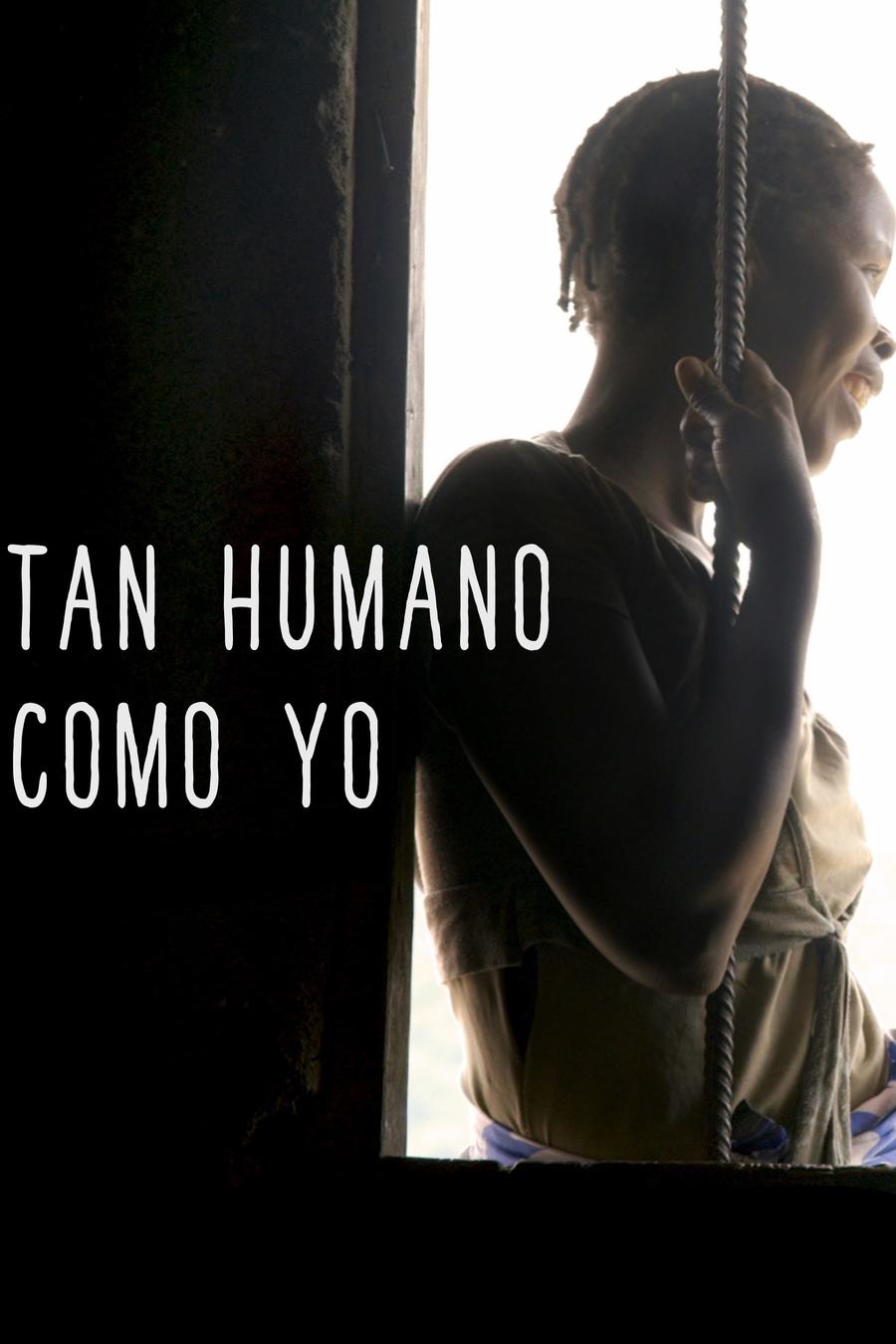 Tan humano como yo