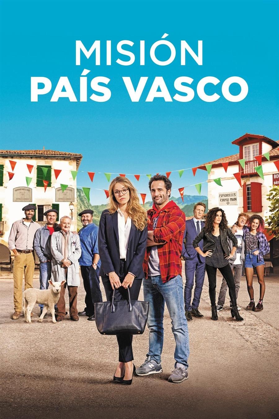Misión País Vasco