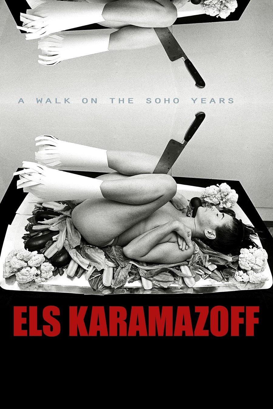 Los Karamazoff, a walk on the SoHo years