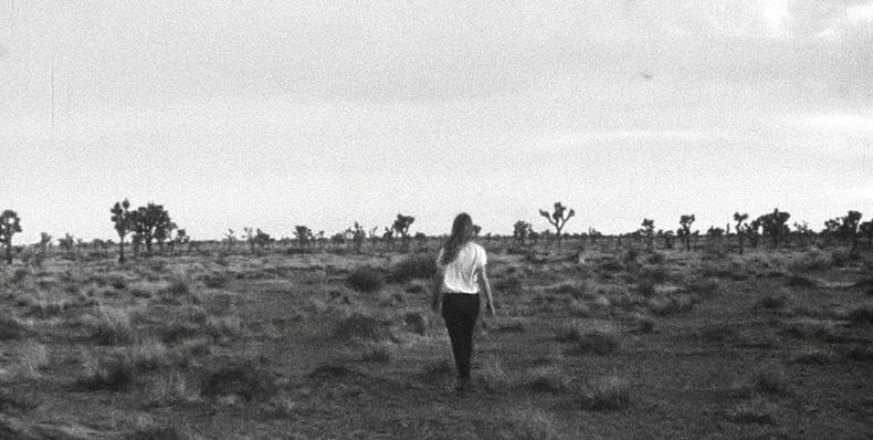 Desierto en tu mente