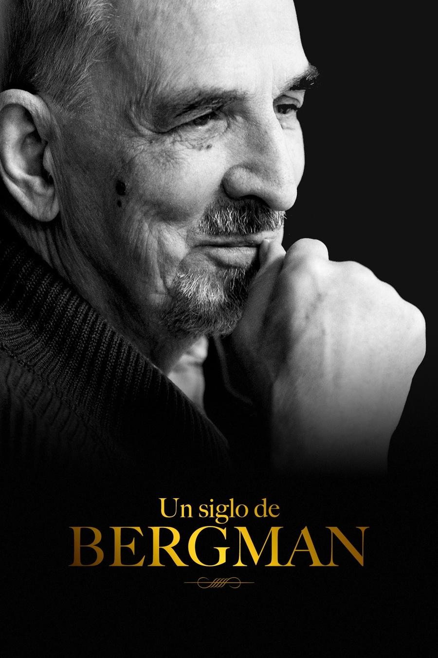Un siglo de Bergman