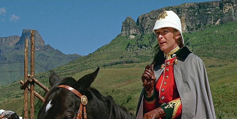 Zulú (1964)