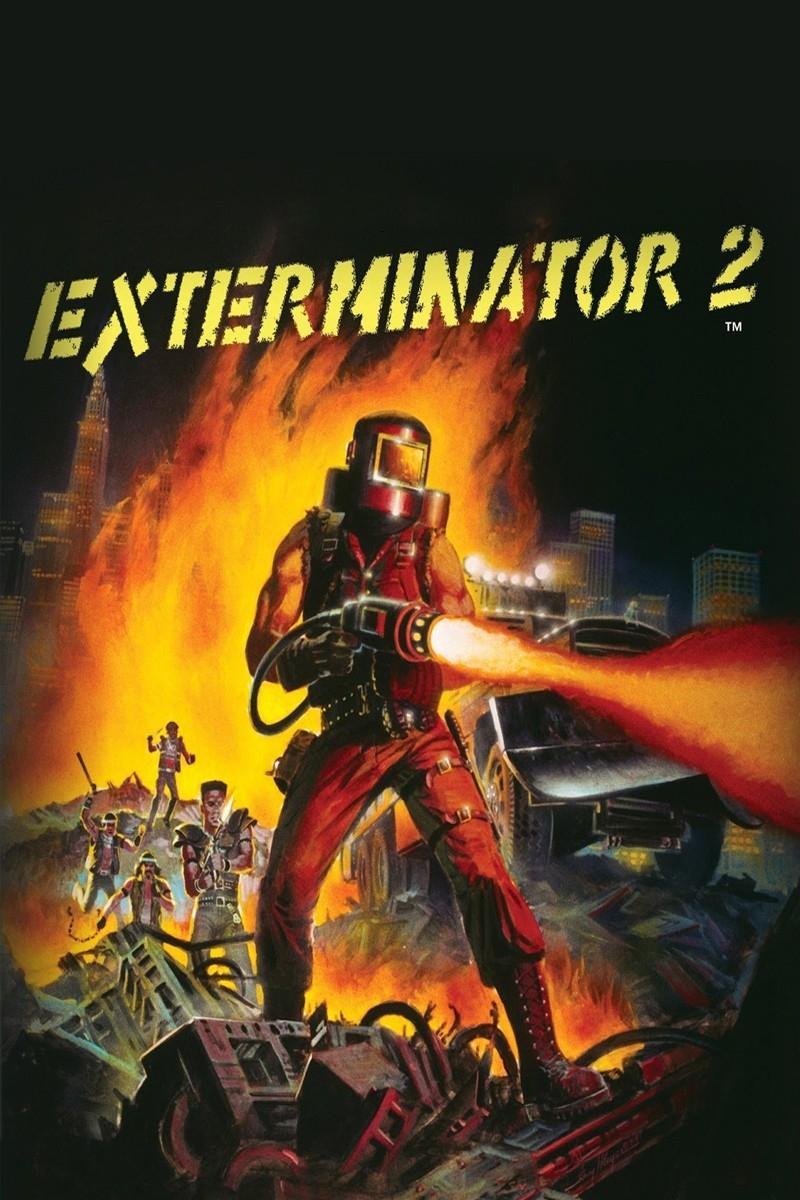 Exterminador 2