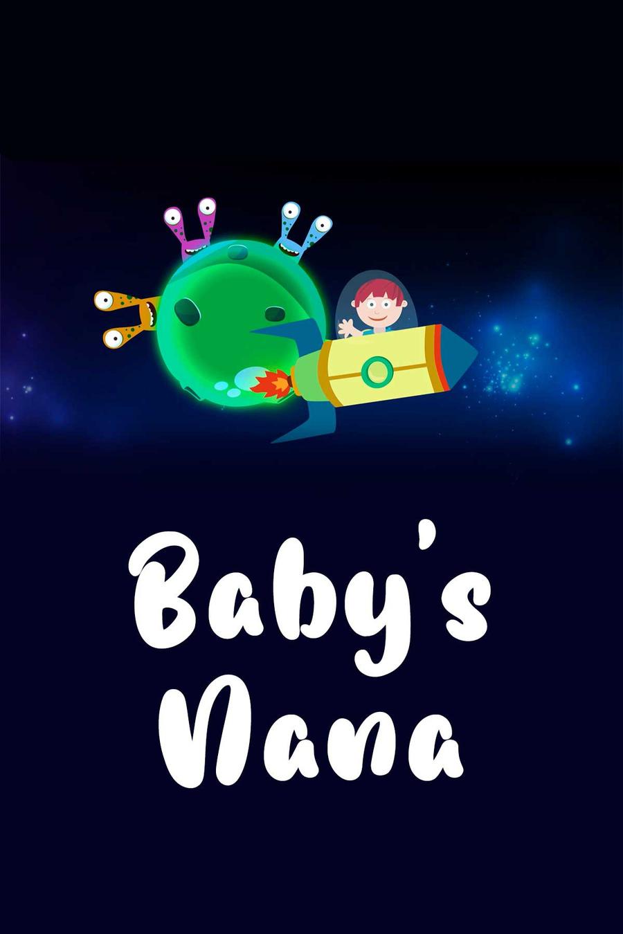 Baby's Nana