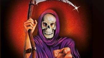 El asesino tras la máscara