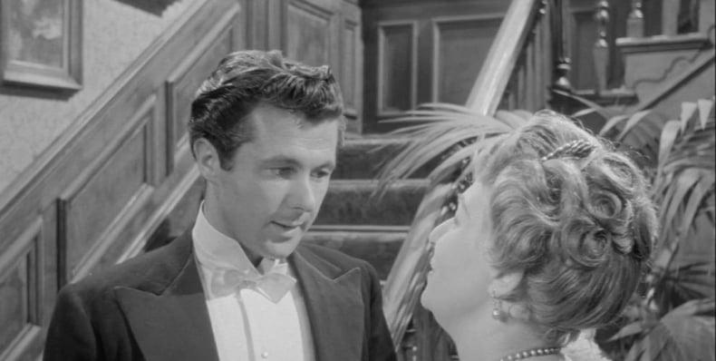Ha llegado un inspector (1954)