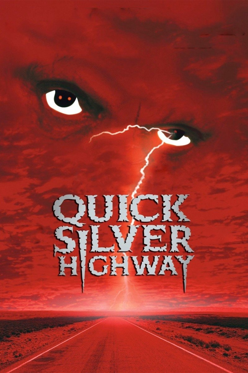 Quicksilver Highway